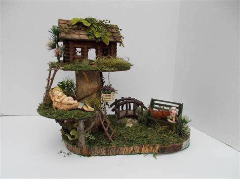 miniature gardening com cottages c 2 miniature gardening com cottages c 2 ooak fairy house log cabin wood miniatures fantasy