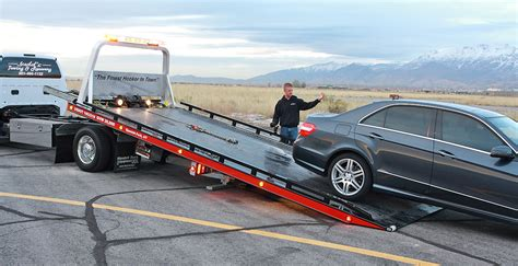 tow truck bed judds towing 801 404 1132