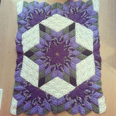 quilt pattern crochet afghan 71 best images about crochet prairie star on pinterest