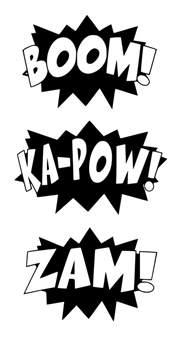 Power Rangers Wall Stickers 25 best ideas about superhero font on pinterest super