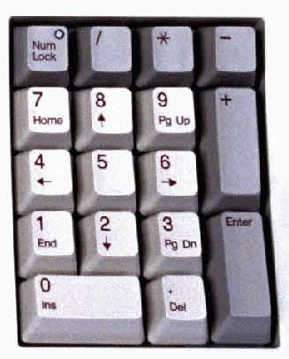 Keyboard Numeric numeric keypads julieth esparragoza