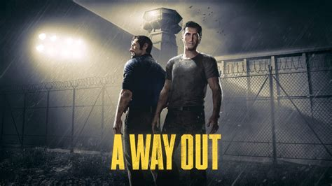A Way Out Pc a way out an official ea site