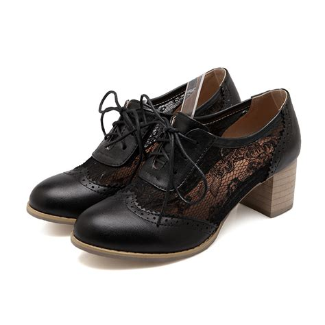 oxford shoes with heels summer style oxfords shoes for style casual