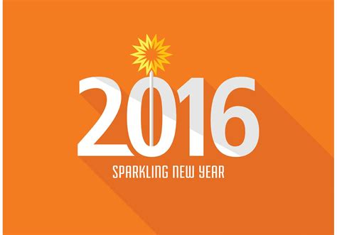 new year 2016 graphic design free creative new year 2016 vector design free