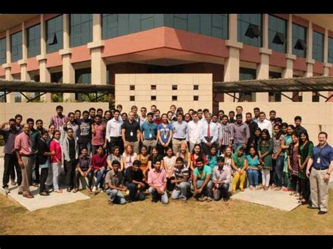 Of Kansas Mba Career Services by Kansas Students In Kerala To Learn About