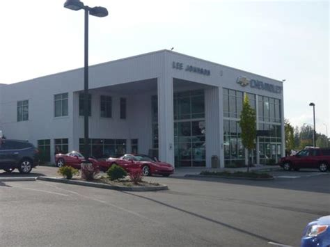 Kia Dealerships In Washington Johnson Chevrolet Mazda Kia Car Dealership In Kirkland