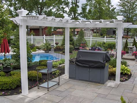 pergola trellis designs outdoor decks designed to suit