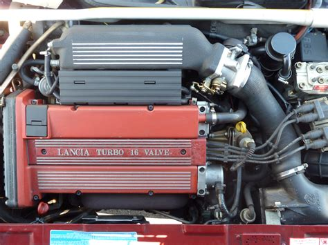 Lancia Delta Engine Lancia Delta Engine Cars Lancia Delta And