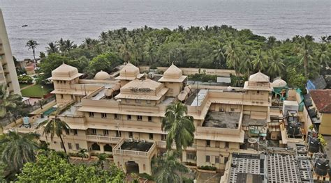 lincoln house this indian billionaire bought a house in mumbai for 120 million that s almost rs