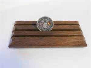challenge coin display rack coin holder solid