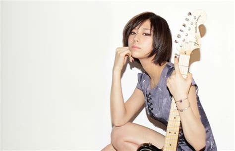 mariya nishiuchi film dan acara tv mariya nishiuchi akan membawakan lagu penutup terbaru