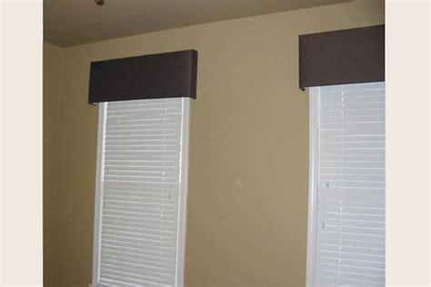 Custom Cornice Boards Office Photos S Custom Windows Renovations Part 2