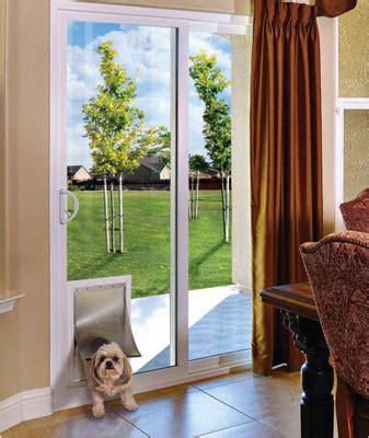 patio doors with built in pet door patio doors with pet doors replacement windows and doors