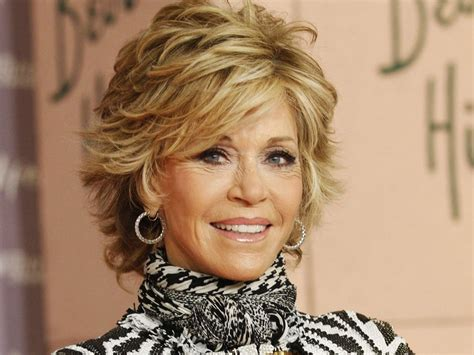 jane fonda haircut instructions editor at large most britons idea of exercise is