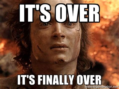 We Did It Meme - we did it rams finals week is coming to a close