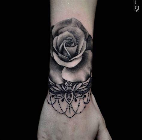65 adorable wrist tattoos all women should consider