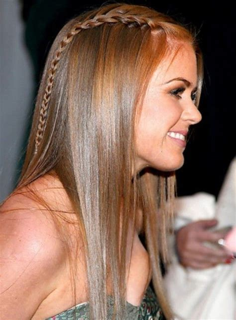 braided hairstyles celebrities romantic celebrity braided hairstyles 2015 full dose