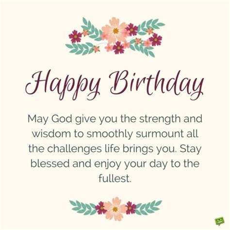 Happy Birthday God Bless You Quotes 25 Best Ideas About Birthday Prayer On Pinterest Prayer