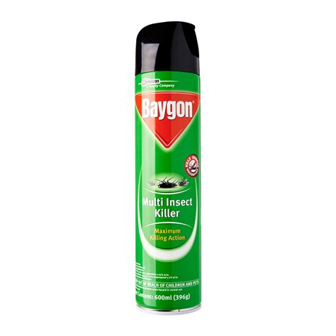 Sprai California New 1 baygon multi insect killer spray 0 from redmart
