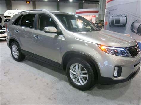 Kia Sorento Monthly Payments 2014 Kia Sorento Pictures 2014 Kia Sorento 44 U S News