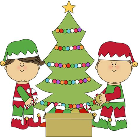 pictures of christmas elfs free download clip art free
