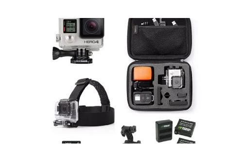 gopro 4 silver black friday deals