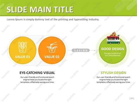 Food Truck Ppt Goodpello Food Truck Powerpoint Templates