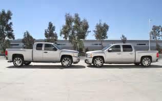 Chevrolet Callaway Callaway Supercharges 2011 Chevrolet Silverado To 540 Hp