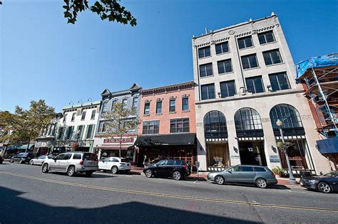 downtown red bank new jersey red bank ranked 3rd among 20 best small towns