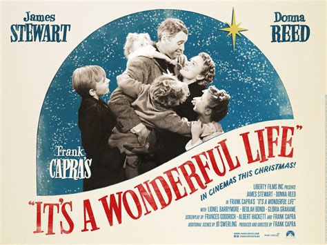 biography of film holiday christmas screenplay review it s a wonderful life