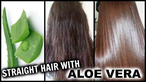 styling gel to straighten hair straighten hair with aloe vera natural hair