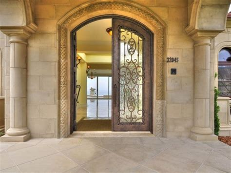 Luxury Front Door Luxury Mansion Front Door Doorway Beautiful Homes Estates Pinte