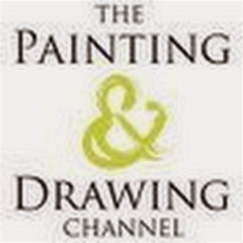 Drawing Channels the painting drawing channel