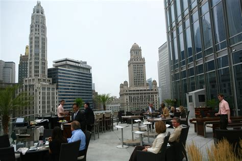 chicago roof top bars downtown rooftop hop redeye chicago