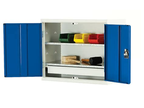 wall mounted workshop tool cabinet