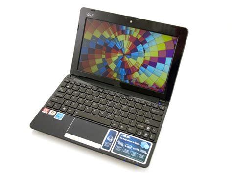 Keyboard Asus Eee Pc 1015b asus eee pc 1015b review notebookreview