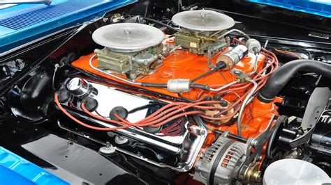 best engine top 6 american high performance v8 engines