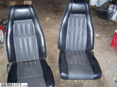 upholstery leather for sale armslist for sale leather seats out of a datsun 280zx