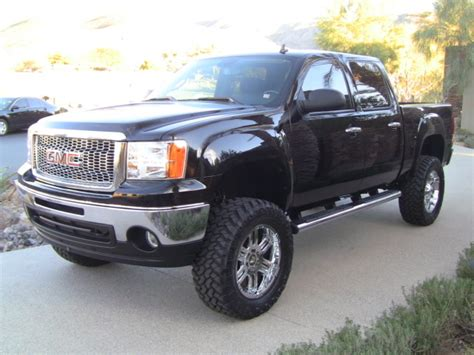 photos and videos 2011 gmc sierra 1500 crew cab truck 2011 gmc sierra 1500 sle crew cab black