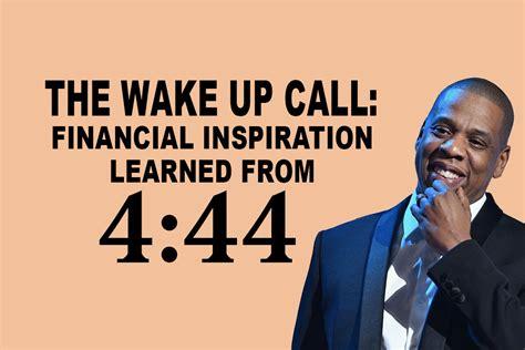 finance expert ash flips z s 4 44 album into a