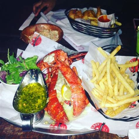 Covent Garden Lobster by No Lobster Lobster Picture Of Big Easy Covent Garden