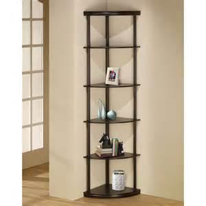 corner shelves furniture coaster furniture 800279 corner shelf atg stores