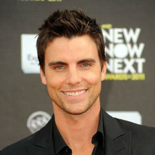 colin egglesfield woman colin egglesfield shares what he likes most in women