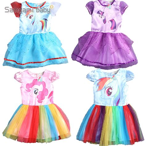 Pony Dress 2016 new summer dress dress my pony