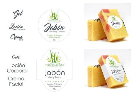 Organic Handmade Cosmetics - image gallery handcrafted soap logo