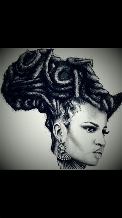 afro tattoo designs best 20 ideas on