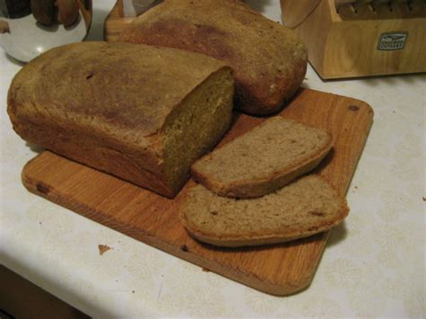 Blue Ribbon Breads blue ribbon winning whole barley sandwich bread with