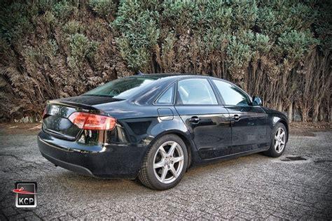 Audi A4 1 8 Tfsi Probleme by Audi A4 B8 Sedan 1 8 Tfsi Project Tuning Upgrade Id En 132