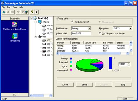 format hard disk utility free software to format memory card