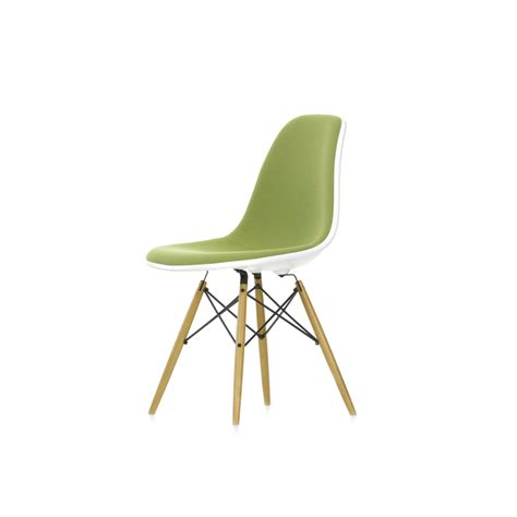 Chaise Vitra Dsw by Chaise Dsw Vitra Trentotto Mobilier Design Toulouse